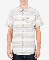 Volcom Men's Rambler Striped Shirt