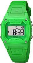 Freestyle Unisex FS81263 Shark Classic Green Polyurethane Watch