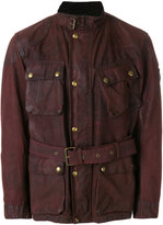 Belstaff Trialmaster 1969 jacket