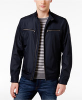 Michael Kors Men's Lightweight Four-Pocket Windbreaker