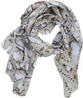 Roberto Cavalli Square scarves - Item 46516861