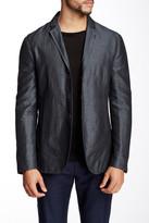 John Varvatos Pocket Blazer