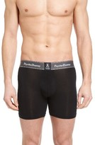 Psycho Bunny Men's Luxe Stretch Boxer Briefs
