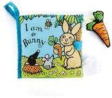 Jellycat I Am a Bunny Book