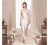 Lauren Conrad Runway Collection Satin Full-Length Gown - Women's
