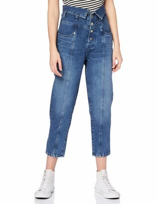 Pepe Jeans Women's Wynne Straight Jeans