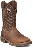 """Durango Men's Boot DB4354 11"""" Workin"""" Rebel Boot"""