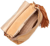 Louise et Cie Prim Leather Shoulder Bag