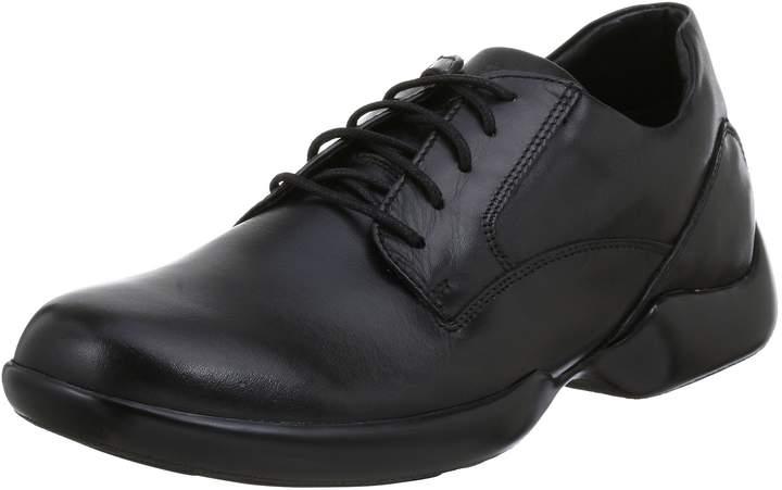 Aetrex Men's G500 Plain Toe Oxford