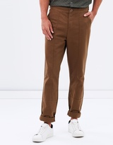 Sheldon Relaxed Tapered Trousers