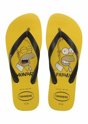 Havaianas Simpsons Flip-Flop