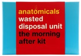 Anatomicals Wasted Disposal Unit Gift Set