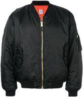 Yang Li bomber jacket