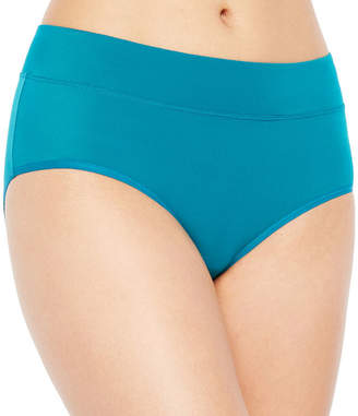Underscore Soft Touch Wide Microfiber Brief Panty