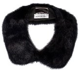 Yves Salomon Mink Fur Collar