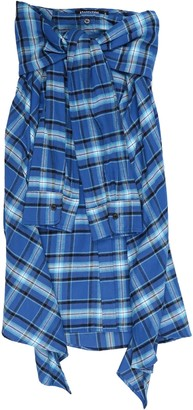 Adaptation 3/4 length skirts