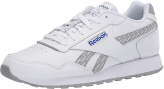 Reebok mens Classic Harman Run Sneaker