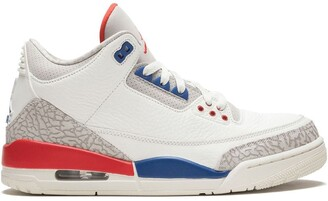 Jordan Air 3 Retro International Flight