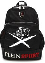 Philipp Plein 53 High-tech Fabric Backpack
