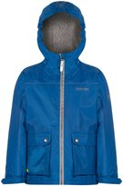 Regatta Great Outdoors Childrens/Kids Malham Waterproof Rain Jacket