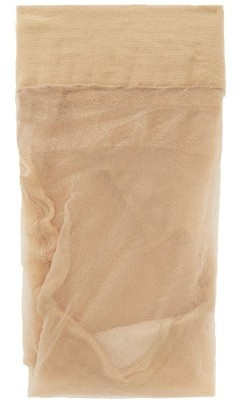 Wolford Nude 8 Tights - Womens - Nude