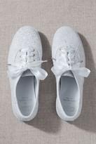 Keds x Kate Spade Glitter Sneakers