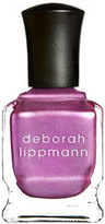 Deborah Lippmann Nail Lacquer - 12th Street Rag