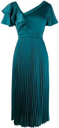 Three floor Berenice dress