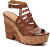 Franco Sarto Women's Jiminy Wedge Sandal