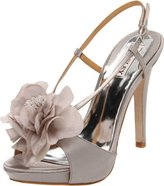 Badgley Mischka Women's Zabrina Platform Sandal
