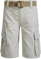 Levi's Belted Ripstop Cargo Shorts (For Little Boys)