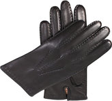 Dents Cashmere-lined Nappa-leather Gloves