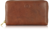 The Bridge Story Donna Leather Women's Zip Around Wallet