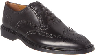 Burberry Brogues Leather Oxford