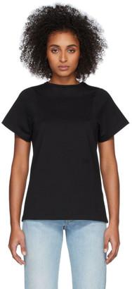Totême Black Espera T-Shirt