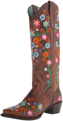 Stetson Women's Flora Riding Boot