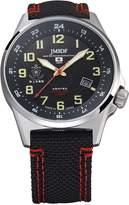 Kentex JSDF STANDARD Solar Maritime Self-Defense Force model Men's Daal Watch S715M-03