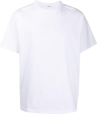 Filippa K plain crew neck T-shirt