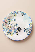 Anthropologie Gardenshire Dinner Plate
