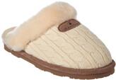 BearPaw Women's Cozy Effie Slipper