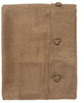 Ann Gish Basketweave Standard Silk Sham