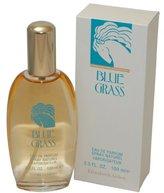 Elizabeth Arden Blue Grass By For Women. Eau De Parfum Spray 3.3 Ounces