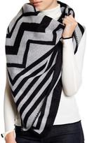 Shiraleah Hannah Blanket Scarf