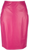 Cédric Charlier Pencil skirt