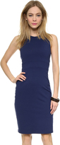 Susana Monaco Jenn Back Twist Dress
