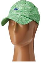 Vineyard Vines Palm Brights Baseball Hat Caps