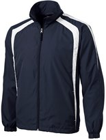 Sport-Tek Men's Big And Tall Colorblock Raglan Jacket - TJST60 4XLT