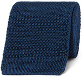 Tom Ford 8cm Knitted Silk Tie