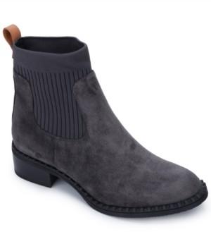 Gentle Souls by Kenneth Cole Women's Best Chelsea Booties Women's Shoes