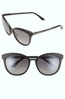 Tom Ford 'Emma' 56mm Sunglasses